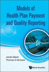 Omslag - Model of Health Plan Payment and Quality Reporting