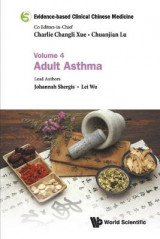 Omslag - Evidence-based Clinical Chinese Medicine - Volume 4: Adult Asthma