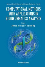 Omslag - Computational Methods With Applications In Bioinformatics Analysis