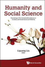 Omslag - Humanity and Social Science: Proceedings of the International Conference on Humanity and Social Science (ICHSS2016)