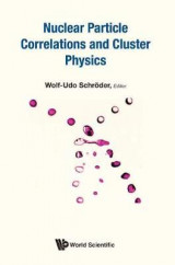 Omslag - Nuclear Particle Correlations And Cluster Physics