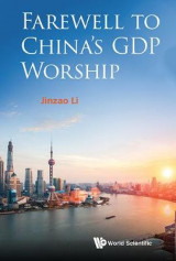 Omslag - Farewell To China's Gdp Worship