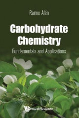 Omslag - Carbohydrate Chemistry: Fundamentals And Applications