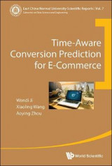 Omslag - Time-aware Conversion Prediction For E-commerce