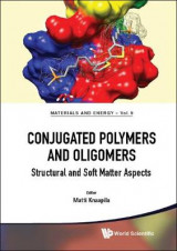 Omslag - Conjugated Polymers And Oligomers: Structural And Soft Matter Aspects