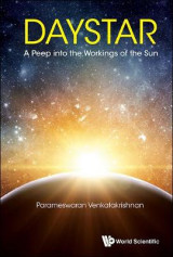 Omslag - Daystar: A Peep Into The Workings Of The Sun