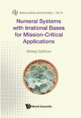 Omslag - Numeral Systems With Irrational Bases For Mission-critical Applications