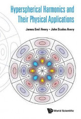 Omslag - Hyperspherical Harmonics And Their Physical Applications