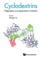 Omslag - Cyclodextrins: Preparation And Application In Industry
