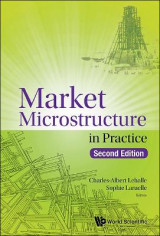 Omslag - Market Microstructure In Practice