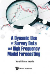 Omslag - Dynamic Use Of Survey Data And High Frequency Model Forecasting, A