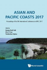 Omslag - Asian And Pacific Coasts 2017 - Proceedings Of The 9th International Conference On Apac 2017