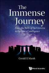Omslag - Immense Journey, The: From The Birth Of The Universe To The Rise Of Intelligence