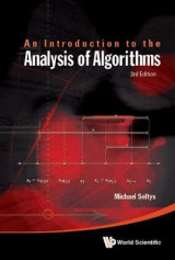 Omslag - Introduction To The Analysis Of Algorithms, An (3rd Edition)