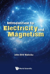 Omslag - Introduction To Electricity And Magnetism