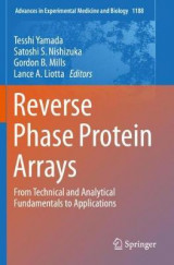 Omslag - Reverse Phase Protein Arrays