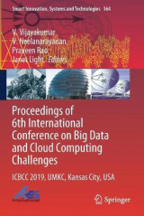 Omslag - Proceedings of 6th International Conference on Big Data and Cloud Computing Challenges