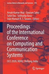 Omslag - Proceedings of the International Conference on Computing and Communication Systems