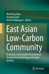 Omslag - East Asian Low-Carbon Community