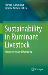 Omslag - Sustainability in Ruminant Livestock