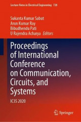 Omslag - Proceedings of International Conference on Communication, Circuits, and Systems