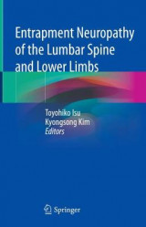 Omslag - Entrapment Neuropathy of the Lumbar Spine and Lower Limbs