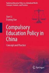 Omslag - Compulsory Education Policy in China