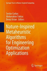 Omslag - Nature-Inspired Metaheuristic Algorithms for Engineering Optimization Applications
