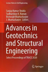 Omslag - Advances in Geotechnics and Structural Engineering