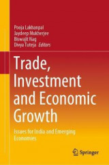 Omslag - Trade, Investment and Economic Growth