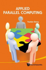 Omslag - Applied Parallel Computing