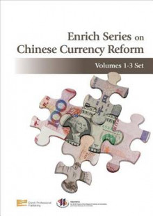 Enrich Series on Chinese Currency Reform av Jie Zhang, Takao Kamikawa, Xiao Li og Yibing Ding (Innbundet)
