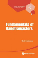 Omslag - Fundamentals Of Nanotransistors
