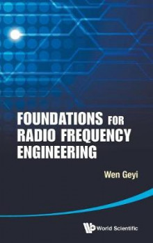 Foundations For Radio Frequency Engineering av Geyi Wen (Innbundet)