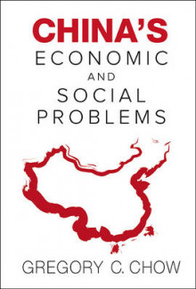 China's Economic And Social Problems av Gregory C. Chow (Heftet)