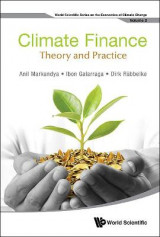Omslag - Climate Finance: Theory and Practice