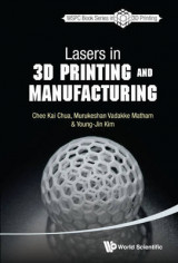 Omslag - Lasers in 3D Printing and Manufacturing