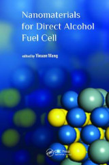 Omslag - Nanomaterials for Direct Alcohol Fuel Cell