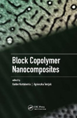Omslag - Block Copolymer Nanocomposites