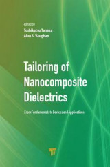 Omslag - Tailoring of Nanocomposite Dielectrics