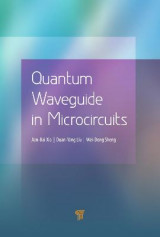 Omslag - Quantum Waveguide in Microcircuits