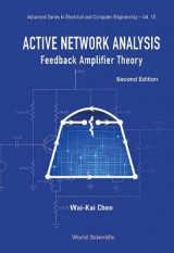 Omslag - Active Network Analysis