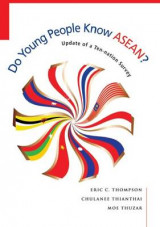 Omslag - Do Young People Know ASEAN?