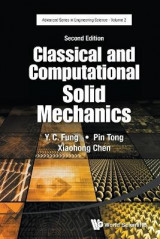 Omslag - Classical And Computational Solid Mechanics