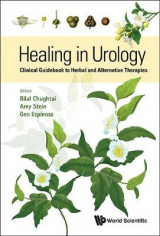Omslag - Healing in Urology