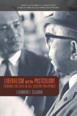Omslag - Liberalism and the Postcolony