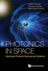 Omslag - Photonics in Space