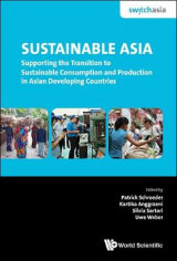 Omslag - Sustainable Asia: Supporting the Transition to Sustainable Consumption and Production in Asian Developing Countries