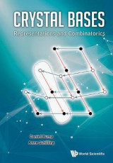 Omslag - Crystal Bases: Representations And Combinatorics