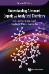 Omslag - Understanding Advanced Organic and Analytical Chemistry: The Learner's Approach